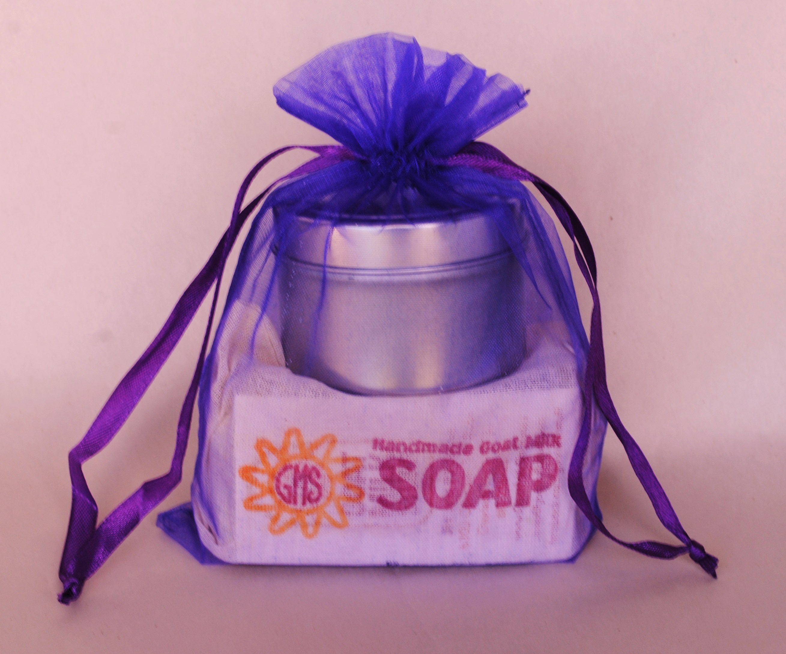 Goat Milk Stuff S Holiday Gift Packs With Natural Soaps