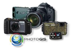 Military GPS Cameras