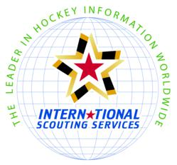 ISS Hockey Logo