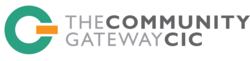 The Community Gateway Logo