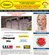 "Habpro Overhead Garage Door Specialists Earns Kudzu ""Best of 2014"" Award"
