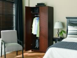 Wardrobe by Akada Home