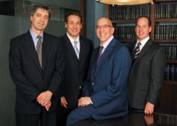 Gersowitz Libo & Korek, P.C. Partners