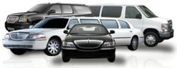 Limousine Service in San Francisco