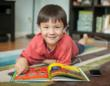 Audiobooks are a proven effective accommodation for children with learning disabilities like dyslexia.