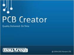 pcb creator, pcb design software