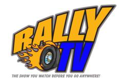 Tune in Rally TV if you can't go there, or you want to know more when you are there.
