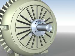 Johnstone supply announces aegis shaft grounding ring for Grounding rings for electric motors