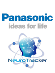 Panasonic & NeuroTracker