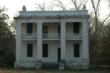 Old Cawhaba Slave Quarters