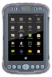 RAMPAGE 6 with Android