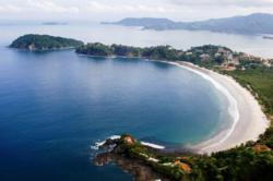 Costa Rica's Beautiful Guanacaste Beaches