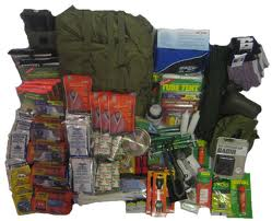 Survival Guide for Families and Survivalists
