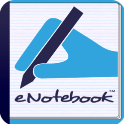 The eNotebook note taking app is moving today's classroom into the digital realm.