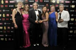 Hacienda Tres Ríos, World Travel Award 2012