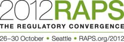 2012 RAPS: The Regulatory Convergence