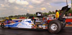 Along with their company-sponsored super comp dragster, QuantumFlo will be showcasing their innovative products and systems at this year's 2012 ASPE Showcase and Expo.