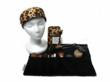 Leopard Make-Up-Matte & BeautyBand Set