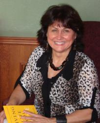 Paula Renaye, author of Living the Life You Love: The No-Nonsense Guide to Total Transformation