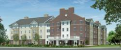 Delaware Place Senior Celebrates its Grand Opening on September 28, 2012