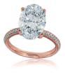 Blake Lively Engagement Ring Inspiration