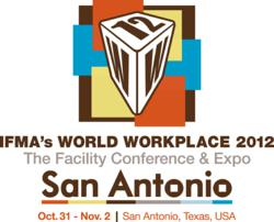 IFMA World Workplace facility management