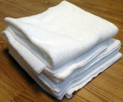 Towels From Chima! 100% USA Made!
