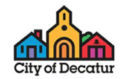 City of Decatur, GA - Logo