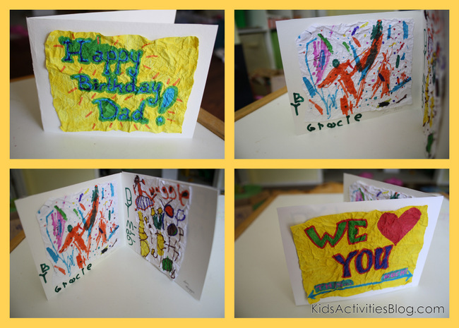 Easy To Make Homemade Birthday Card Ideas Is The Latest