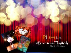 #ExperienceTheArts Photo Contest