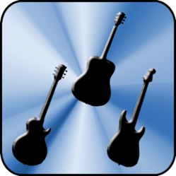 Guitar Note WOrkout App