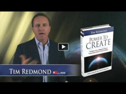 Tim Redmond Virtual Book Tour in Tulsa Thursday, September 27 Author, Speaker, Business 'Makeover' Specialist'