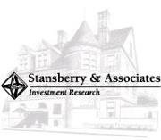 Stansberry &amp; Associates Investment Research