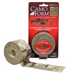Camo form, camo warp, camo, camouflage wrap, camouflage, camo tape, camouflage tape, hunting gear