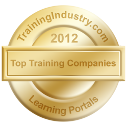 Training Industry.com names Intrepid Learning as a Top 20 Learning Portal Provider