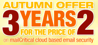 email security promotion