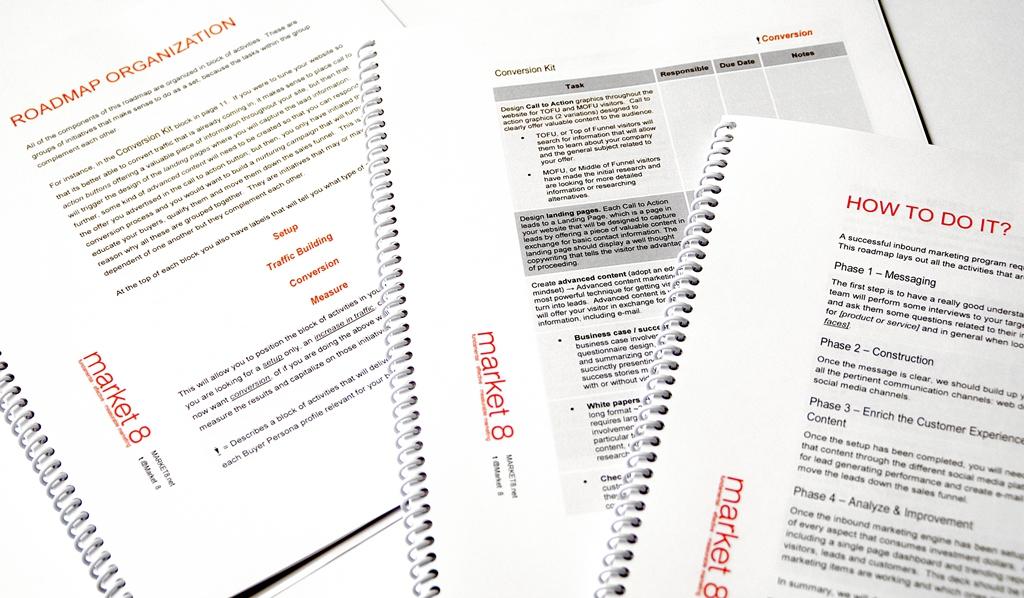 B2b marketing plan template pdf xchange