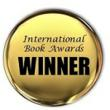 """Selling Change,"" Named Best Sales Book of 2012 by International Book Awards"