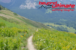 Run, Race or Walk The Rocky Mountains in Colorado USA with the Mountain Ultra