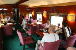 The Luxury Train Club, Private Rail Cars and Train Chartering offer families together time