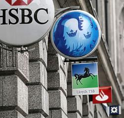 Why are the High Street Banks not lending to small business?