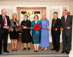 TLNA Grand Reopening