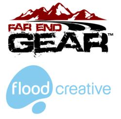 Far End Gear selects Flood Creative for brand development