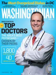 Dr Amir Bajoghli Named Top Dermatologist By Washingtonian And