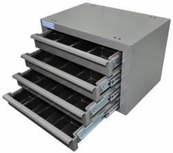 Van Storage | Adrian Steel