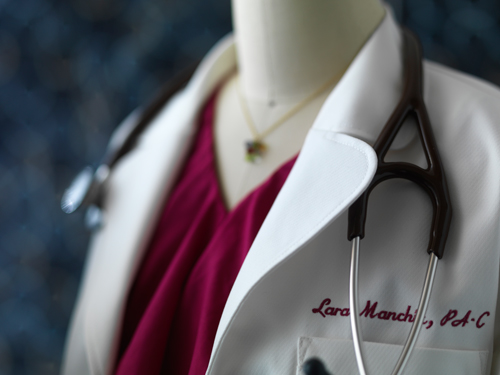 E-Commerce Medical Uniform Company Medelita Launches Sophisticated ...