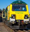 Freightliner Ltd smashes rail container volumes at Tilbury