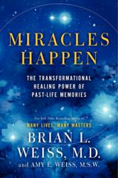 Jacket Image - Miracles Happen by Brian L. Weiss