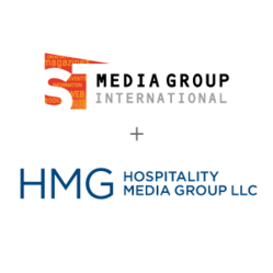 ST Media Group Announces Hospitality Media Group LLC