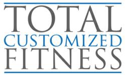 TCF's new Corporate Fitness Challenge offers a six week fitness and nutrition overhaul for small groups - logo